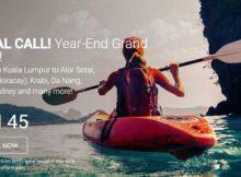 AirAsia YES Final Call Promo