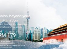 AirAsia Fly to China Promo From RM179