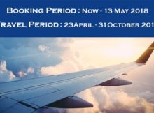 AirAsia Promotion Sale From RM29