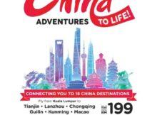 airasia china destinations 2019 promo